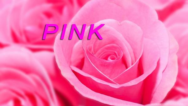 Ý nghĩa màu hồng là gì