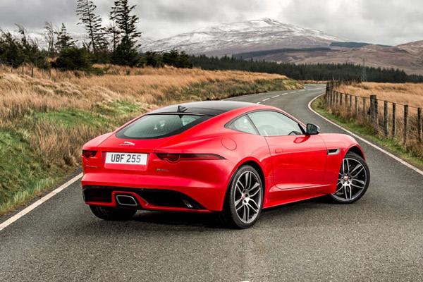 Màu xe đỏ đẹp nhất