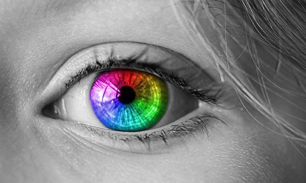 Mù màu -Bệnh mù màu là gì?