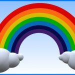 Ý nghĩa màu sắc cầu vồng