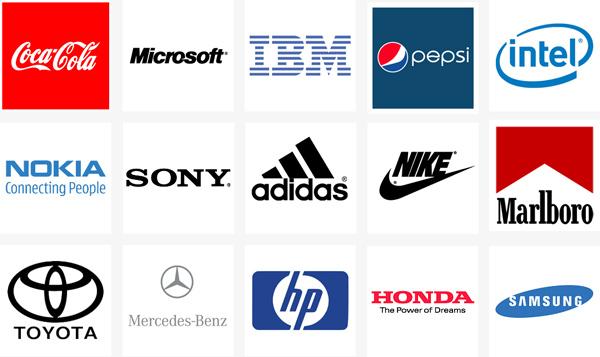 Tâm lý của màu sắc trong kinh doanh – Kết hợp màu sắc logo tốt nhất