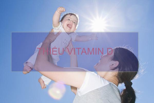 5 bệnh liên quan đến cơ thể thiếu hụt vitamin D