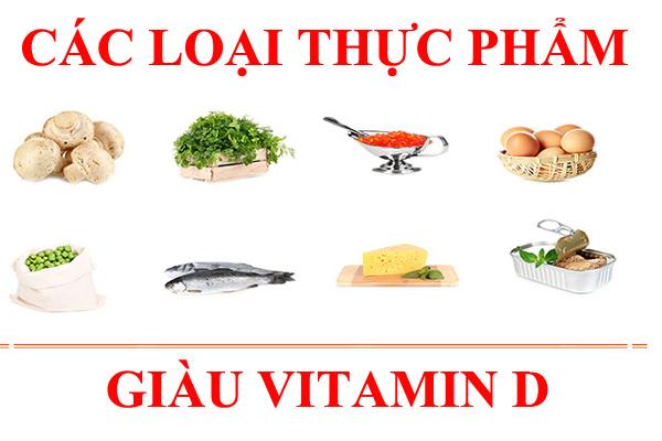 9 loại thực phẩm giàu vitamin D – bổ sung vào chế độ ăn uống của bạn