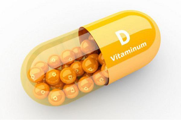 Vitamin D là gì | Thực phẩm bổ sung vitamin D cho cơ thể