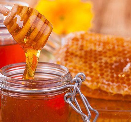 Khi nào nên sử dụng mật ong